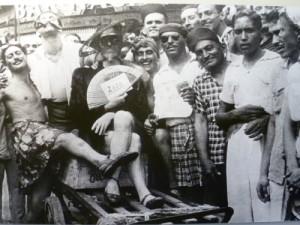 History Rio Carnival Costumes