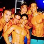 Gay Rio Carnival Ball