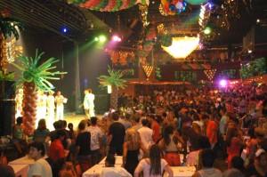 Scala Rio Mangueira Ball