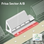 Front Box (Frisa) Rows A and B