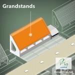 Grandstand (Arquibancada)