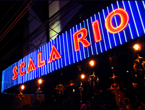 scala rio nightclub